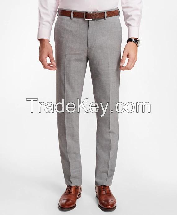 Grey Dress Trouser