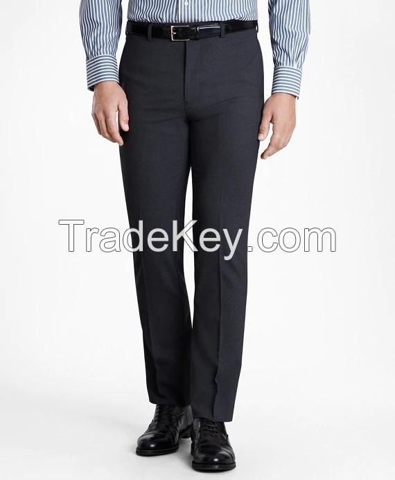Charcoal Grey Dress Trouser