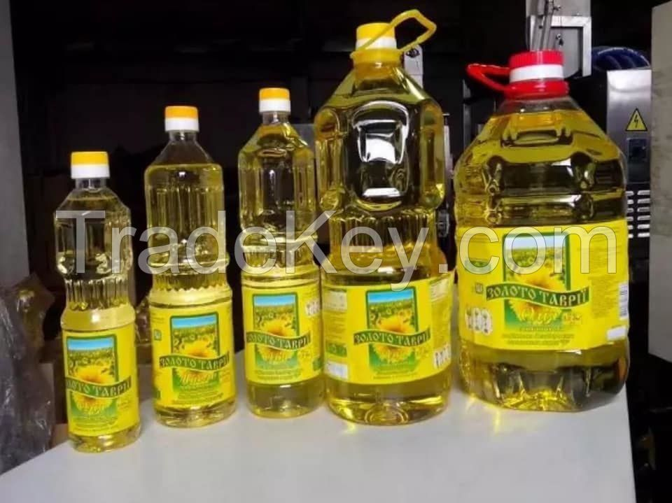 WHOLESALE HIGH QUALITY SUNFLOWER OIL BULK, 100% PURE REFINED SUNFLOWER OIL