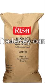 Organic Coconut Flour, Organic Coconut flour in consumer packs