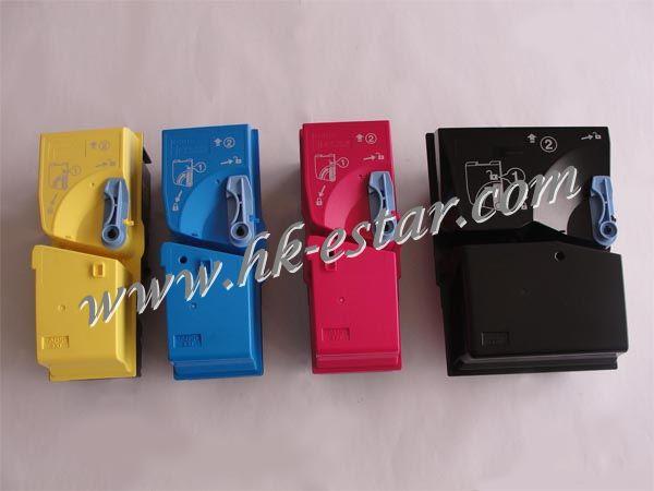 Kyocera Color Toner Cartridge