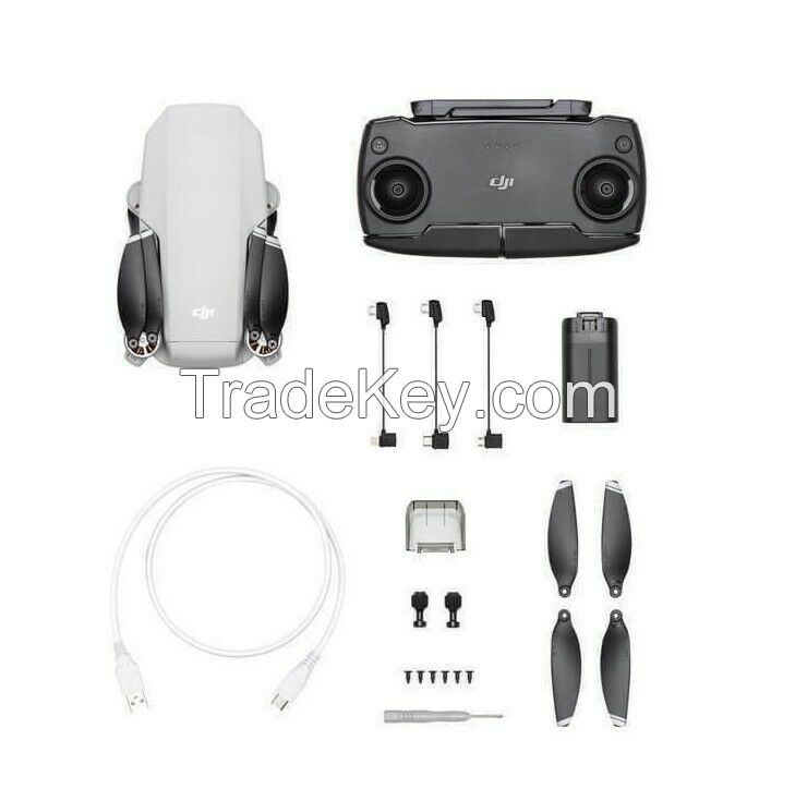 DJI Mavic Mini - Drone Quadcopter 2.7K Camera Gimbal GPS