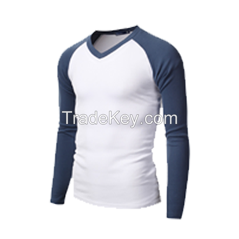fitted tee for men