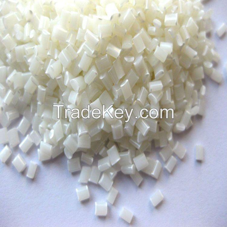 Plastic HDPE resin / High Density Polyethylene granules/ HDPE price for sale