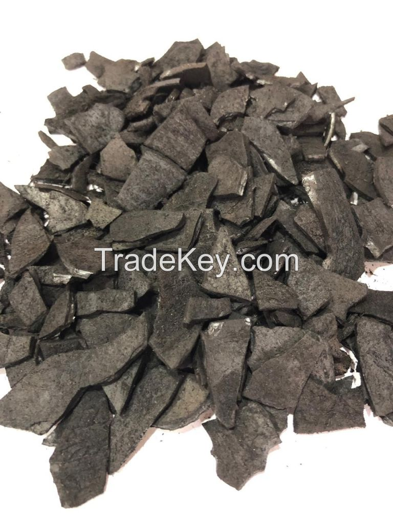 27mm/33mm/35mm/38mm Multi-Colored Coconut Shell Smokeless Shisha Round Charcoal Briquette For Coal Hookah
