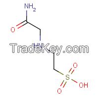 N-(Carbamoylmethyl)Taurine,7365-82-4