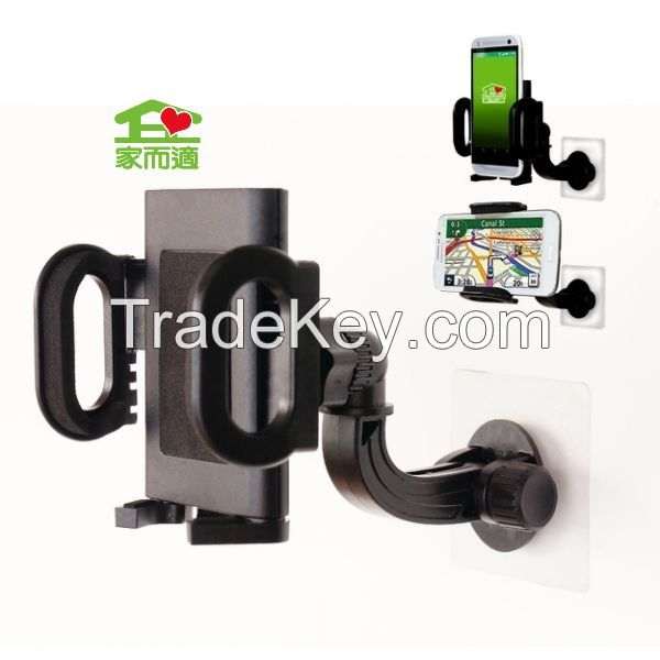 Car use phone holder
