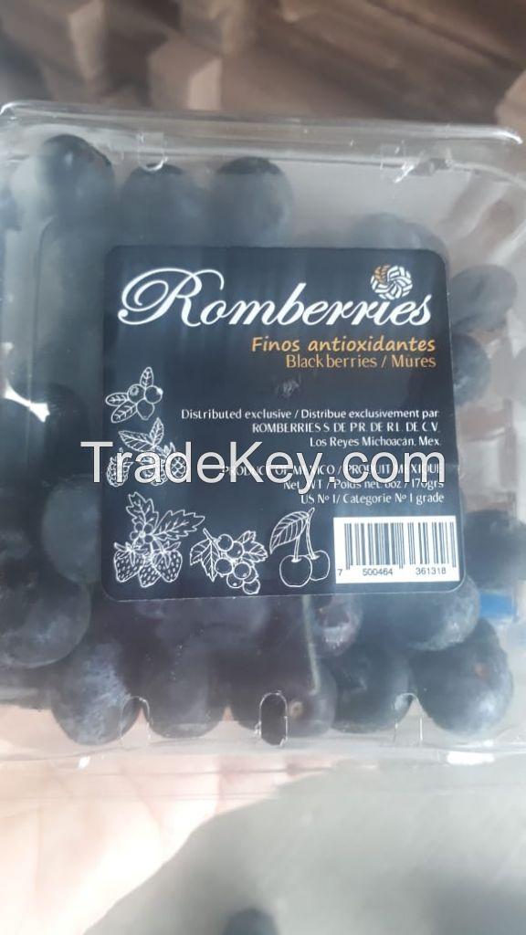 Romberries
