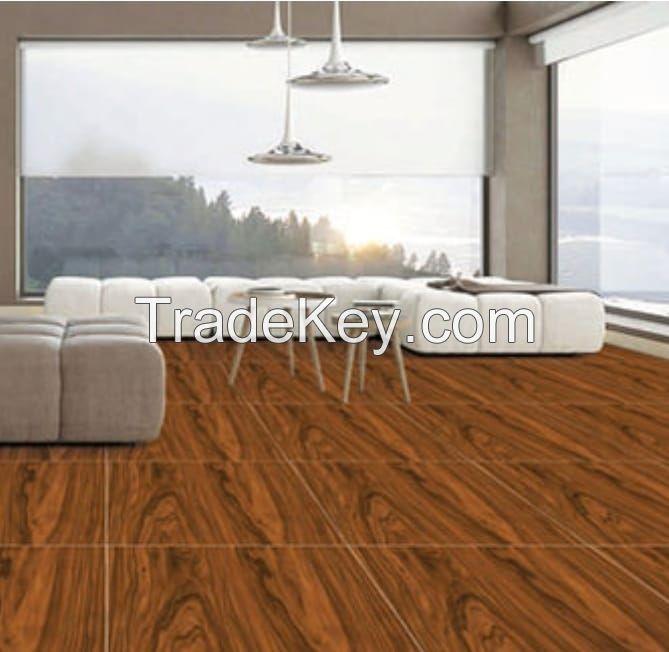 Wooden Design Floor Tile