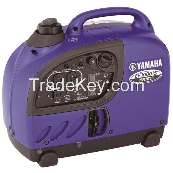Yamaha EF1000iS 1000 Watt Inverter Generator