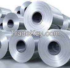 Steel sheets - construction metal