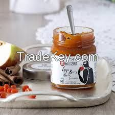 Fruit Spread | Goji Berry Apple Cinnamon spread