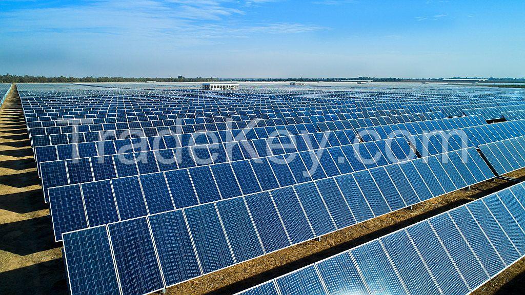 Made Wholesale High Quality Customization 440W 450W 470W 500W Solar Panel Mono Solar+Cells