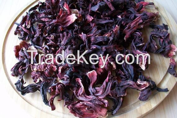 Hibiscus Flower - dried