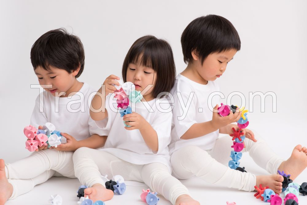 Tsuno Tsuno Party Mini 9pc