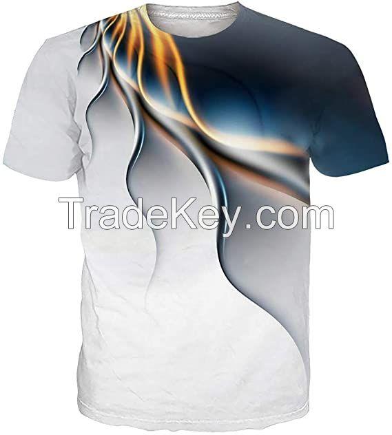 Sports Wear T-shirt