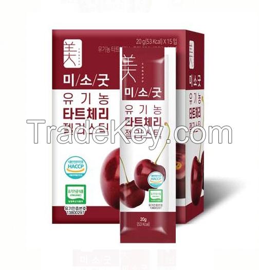 Misogood organic jelly stick