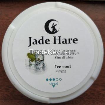 Jade Hare (Ice Cool)