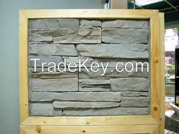 Great Stone- manufactured stone