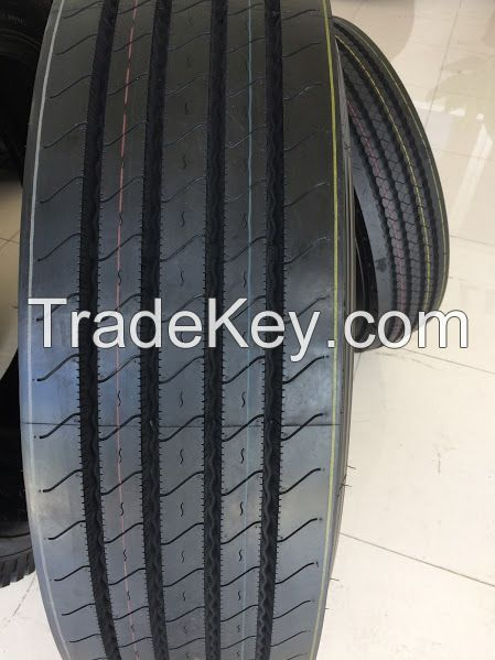 Vehicle Tires, Truck and Bus Radial Tires, Truck Tires, Bus Tires