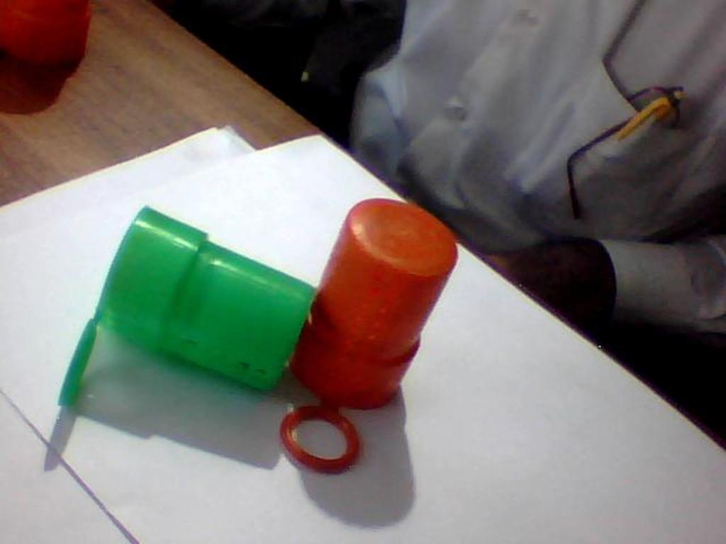 Jumbo Valve Seal