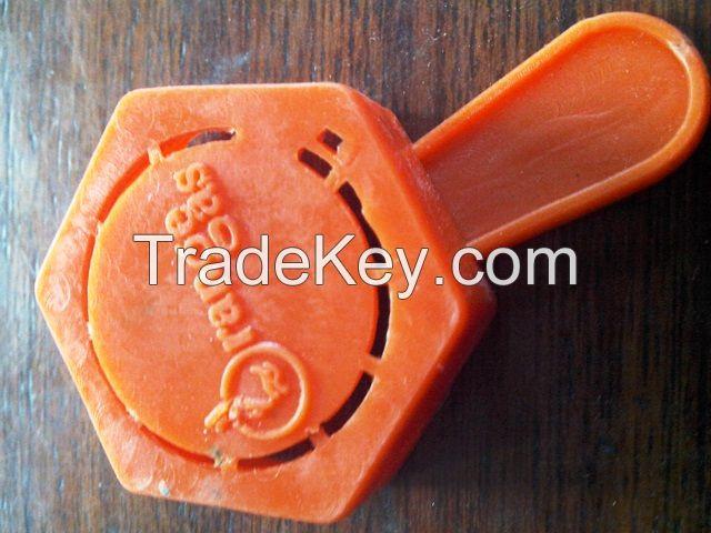 Seals for 6 KG cylinders