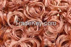 copper wire scrap, aluminum extrusion 6063, aluminium wheels