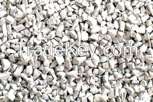 Regrind/ Rigid PVC Pipe Scrap, foam scrap, PVC, HDPE blue drum regrind, LDPE, EVA,HIPS,POM