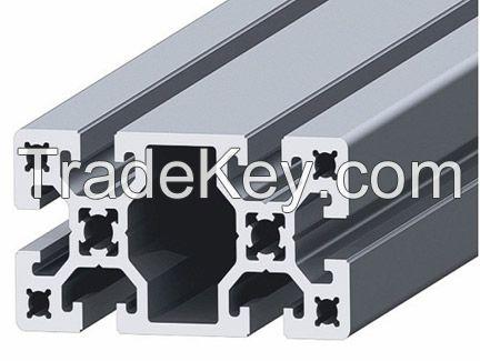 professional manufacture industrial aluminium extrusion profile for lift