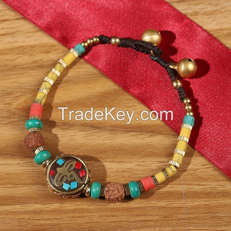 Pearl traditional handmade