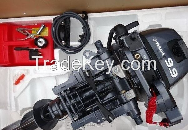 75HP Outboard Motor New Price For Brand New/Used 2018 Yamahas 75HP outboard motor / b