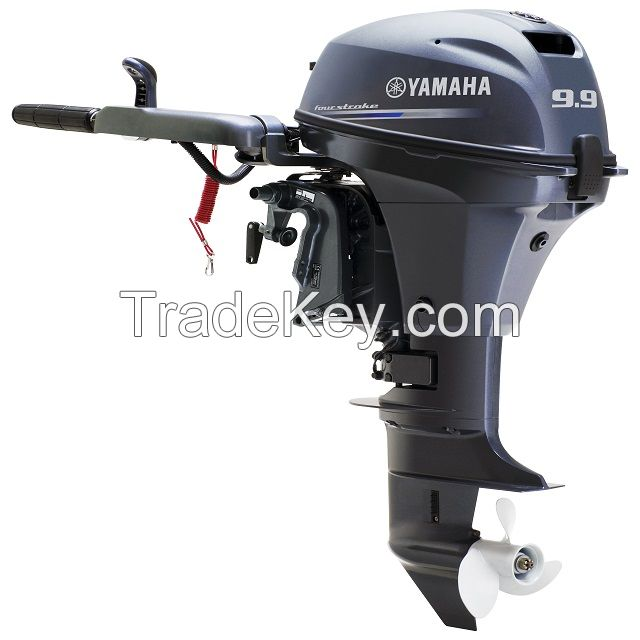 Brand New Yamahas 90HP 75HP 115HP 150HP 4 stroke outboard motor / boat engine In stock