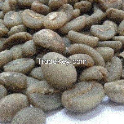 Premium Quality Roasted Coffee Beans