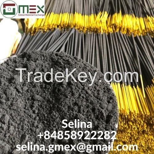 Black Premix Powder