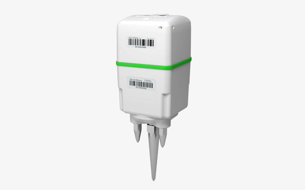 Seismic Sensor (Smart Solo IGU-16HR 3C)