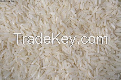Thai white rice 25% broken