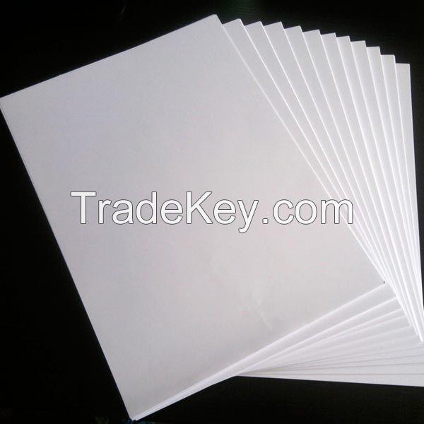 75 GSM A4 paper