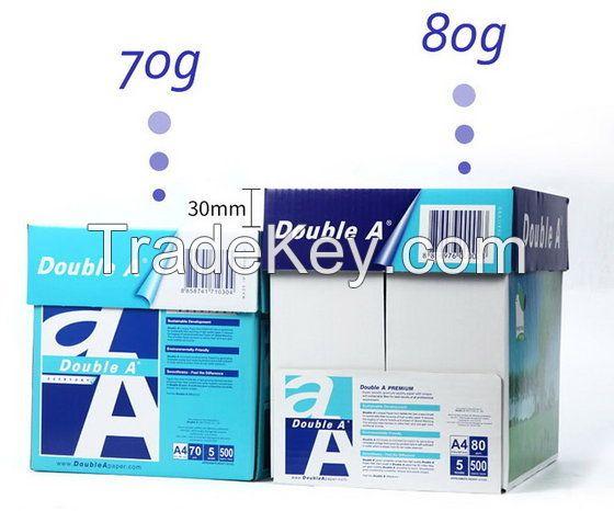 80 GSM A4 paper