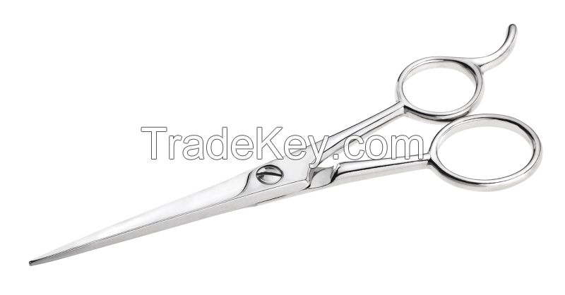 Hand crafted hair shears 6 inches