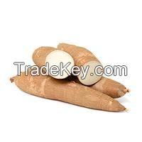 Fresh Cassava, Cassava Flour, Cassava Starch