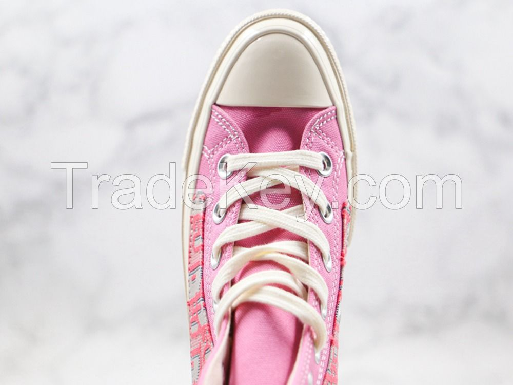 High quality Pink Casual Shoes