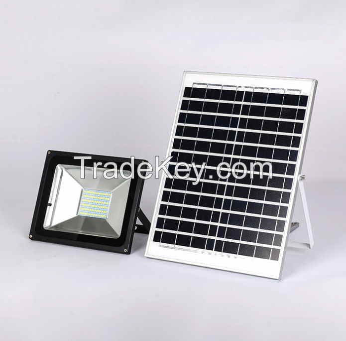 LED Solar Flood Light---GUE-SFL