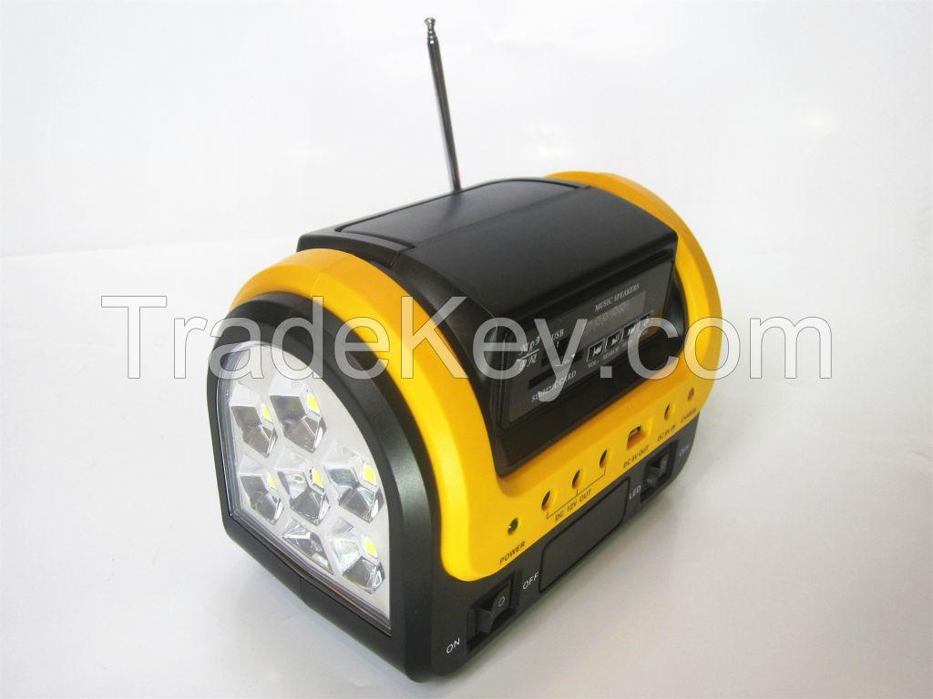 Light Kits 5W Solar light SMD-0603