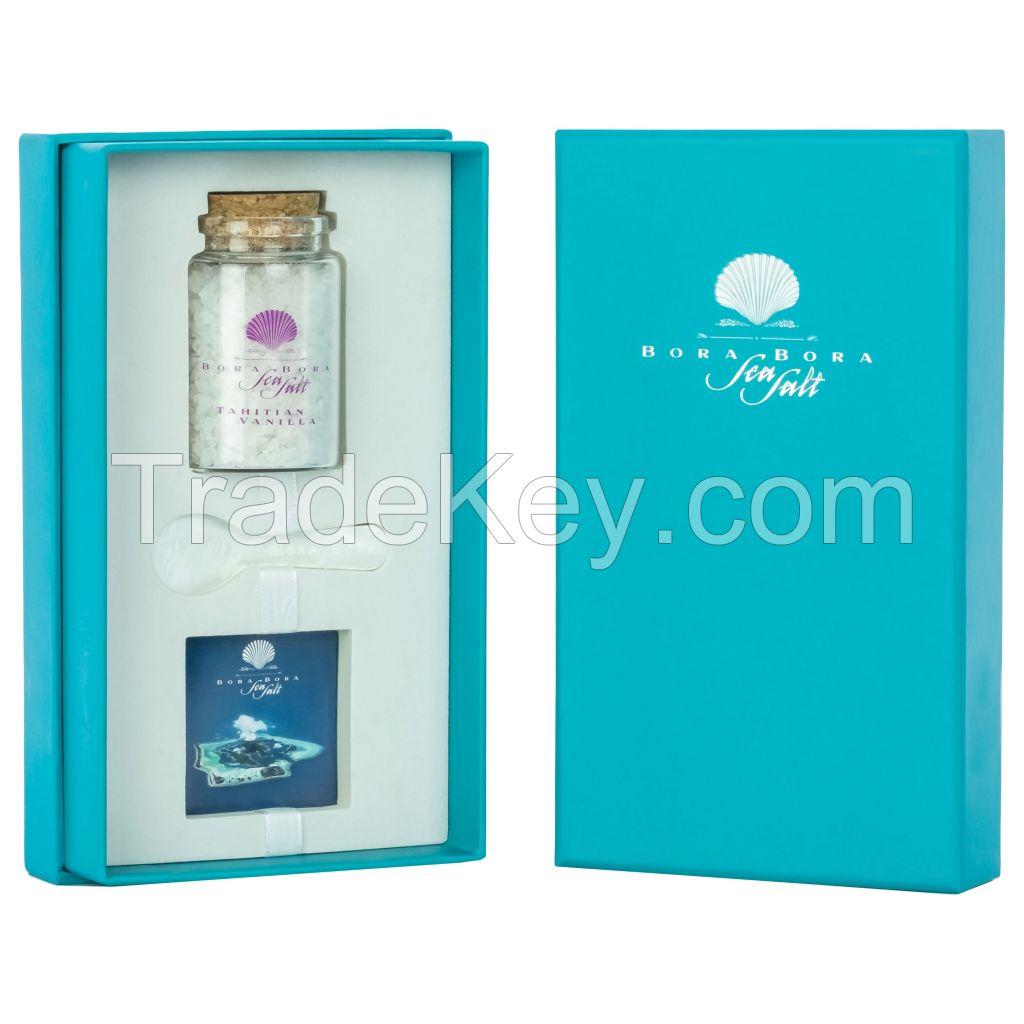 Single Gift Box - Tahitian Vanilla Sea Salt