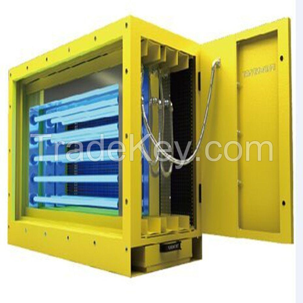 GPH843T5VH4P T5 843mm 41w HVAC air disinfection 185nm ozone lamp UV Germicidal Light uvc bulb 254nm
