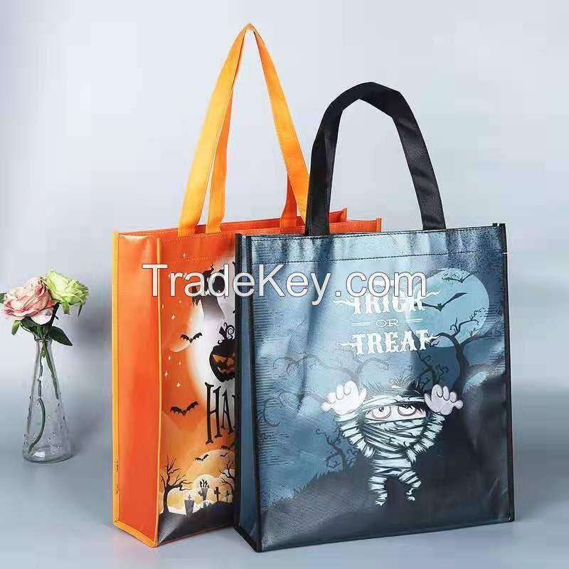 Halloween classify bags