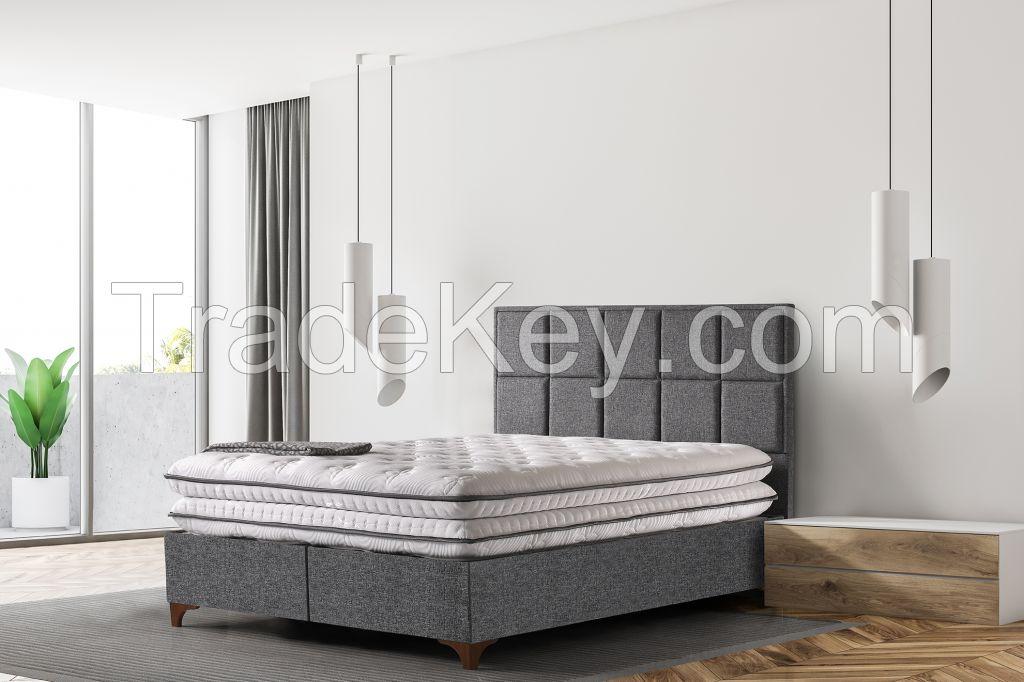 Duet Bedroom Set