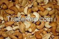 Selling best Organic Processed Cashew Nuts