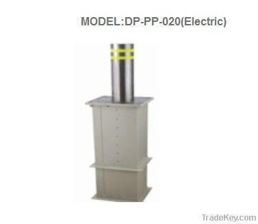Electric bollards