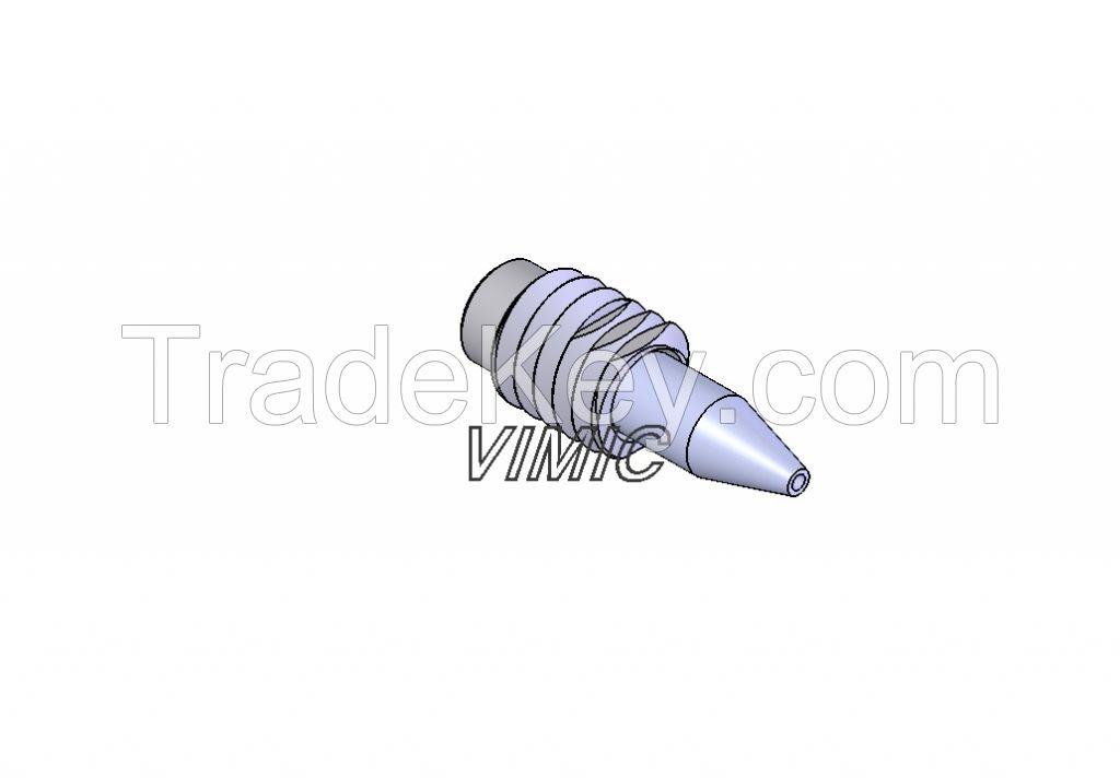 NH05 Writing Pen/ Dispensing Nozzle Tip